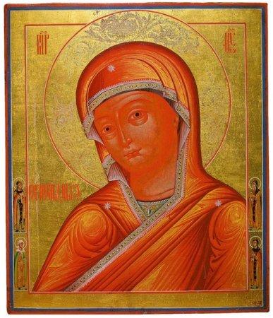 Старообрядческая икона Ветки   иконы ...: www.1939.ru/articles-49.html